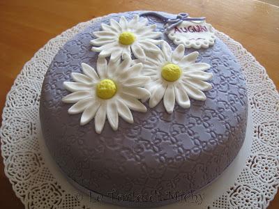 Torte Di Compleanno Archives Le Torte Di Michy