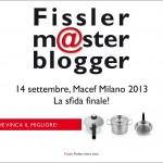 Fissler Master Blogger