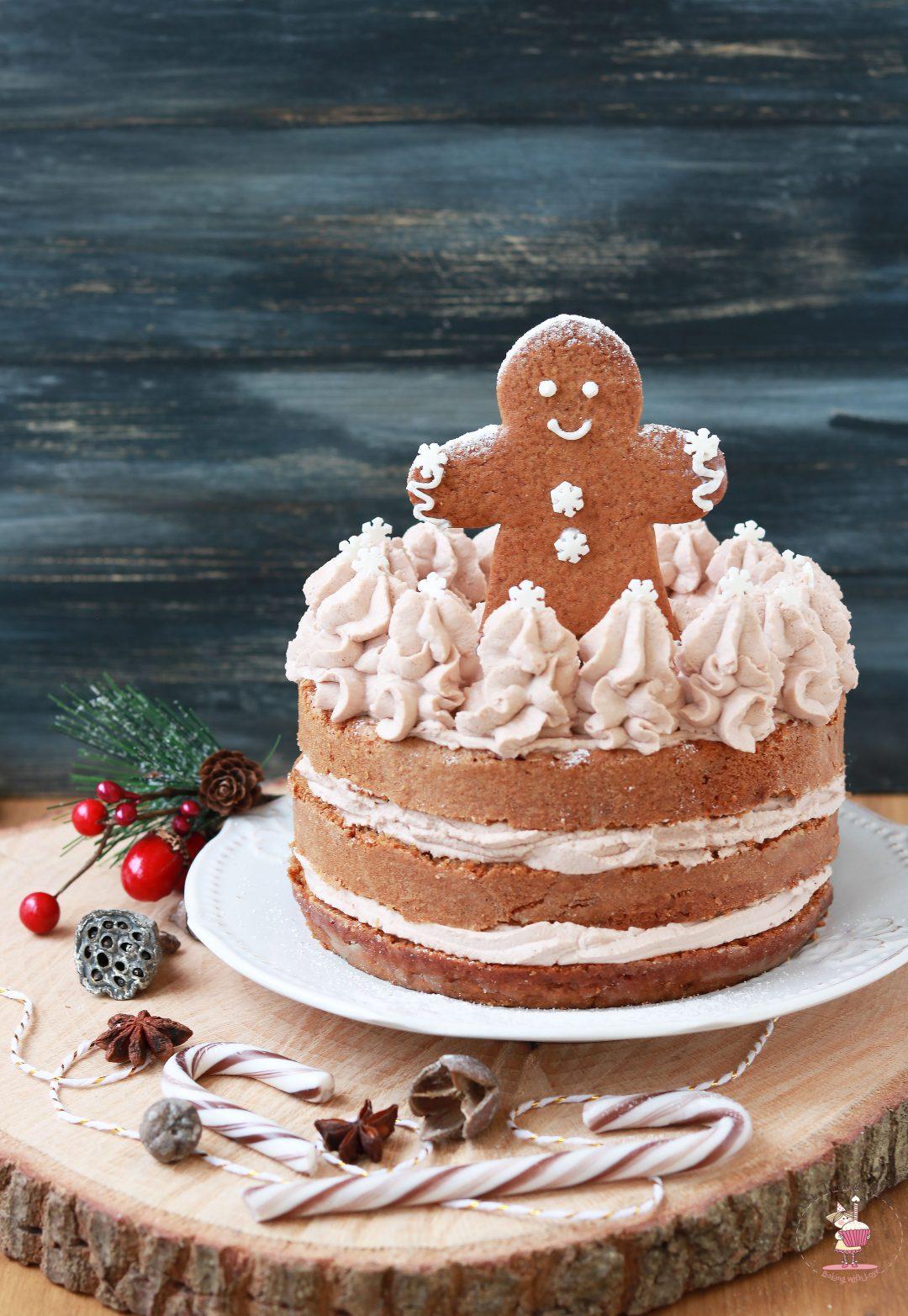 Torte Decorate Per Natale torte inglesi archives - le torte di michy